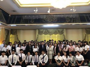 โครงการเยาวชนอาเซียน 190121 0013