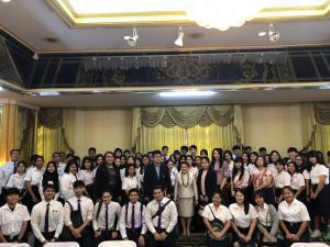 โครงการเยาวชนอาเซียน 190121 0014