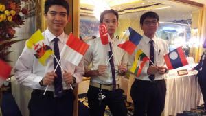 โครงการเยาวชนอาเซียน 190121 0029
